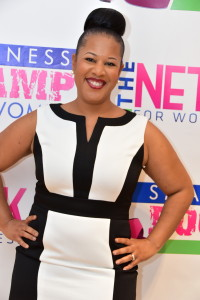 Toni Coleman Brown
